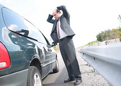 Getting Auto Insurance Quotes For A New Car