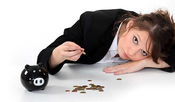 How To Overcome Financial Stress And Improve Your Finances