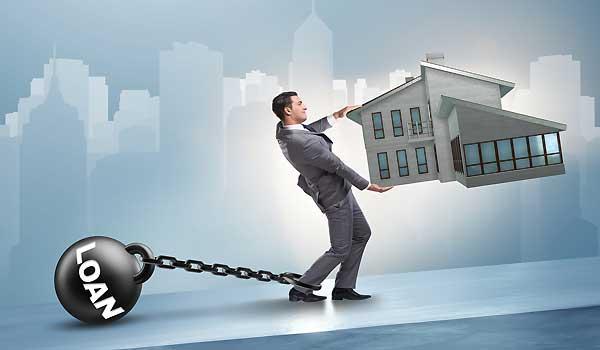 Non-Predatory Foreclosure Rescue