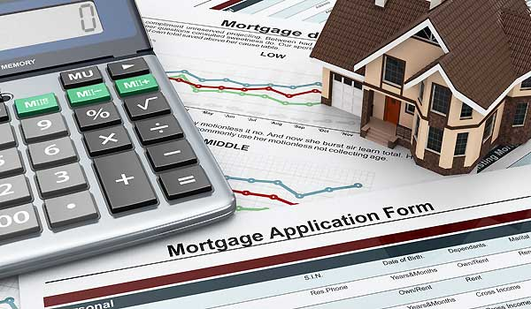 Types Of Mortgage Loans For Home Buyers