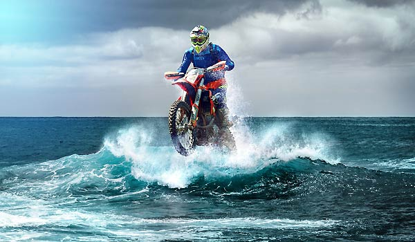 How To Get The Best Deal On Motorcycle Insurance